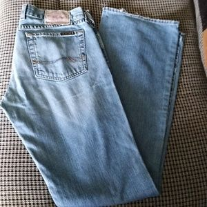 Lucky Brand jeans, 6